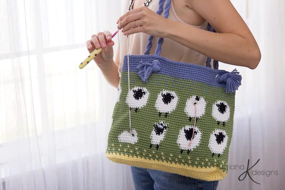 Bag Week by Briana K Designs
