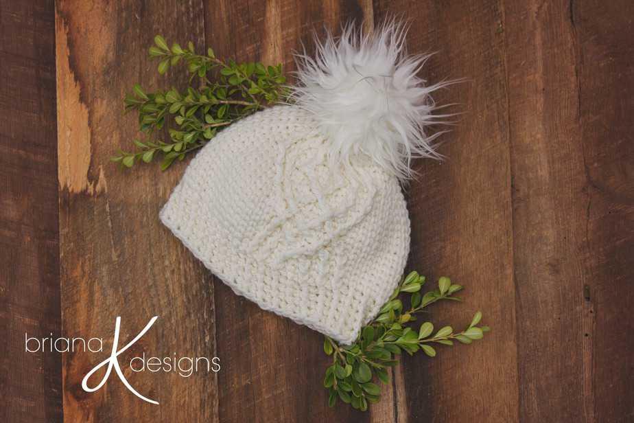 Kahula Crochet Beanie