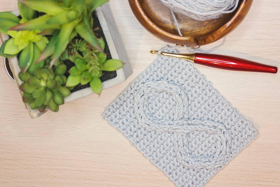 Infinity Crochet
