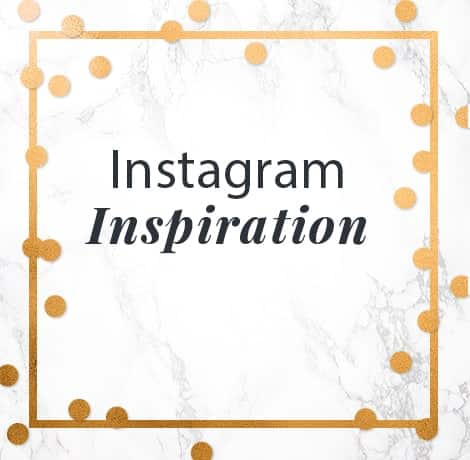 Instagram Inspiration
