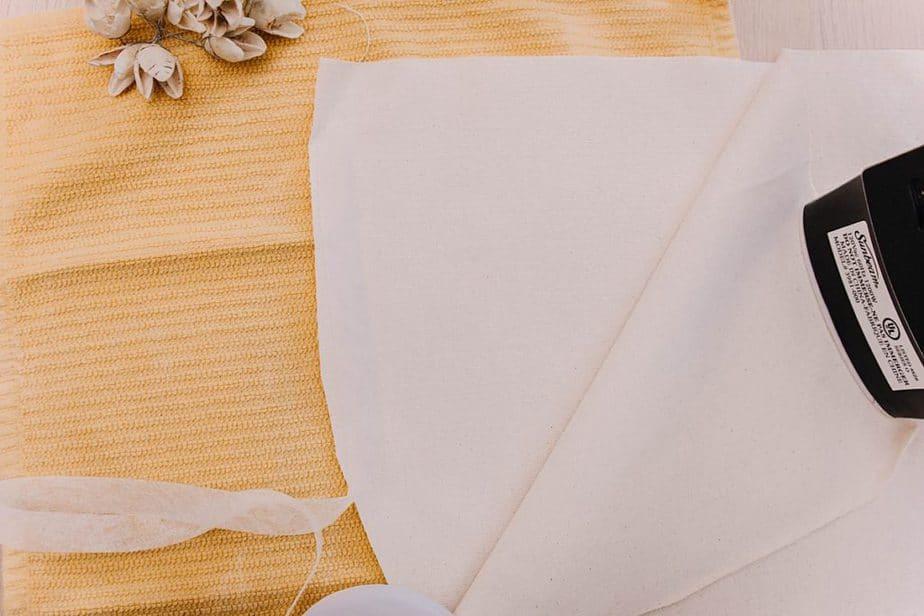 No Sew Bag Liner