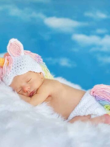 top 10 baby outfits crochet