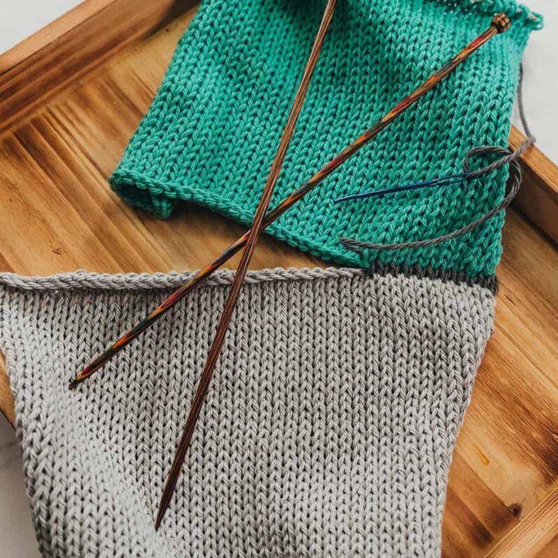 Knit Seaming Mattress