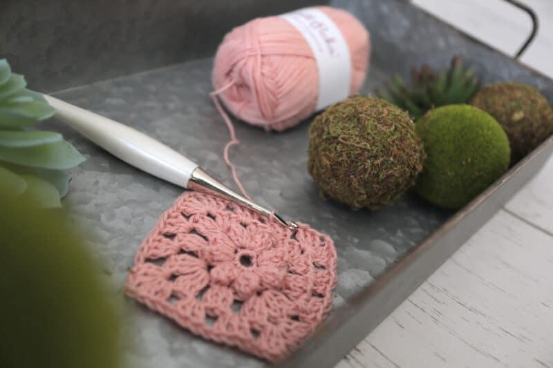 crochet foundry