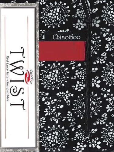 ChaioGoo Knitting Needles Twist