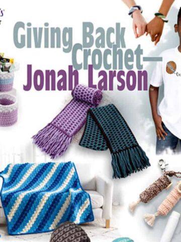 Jonah Larsen Giveaway