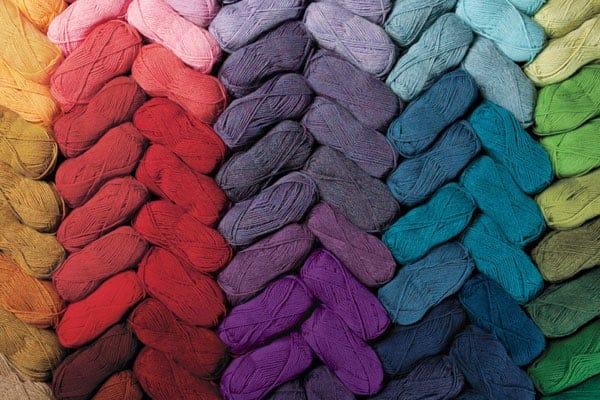 Wool of the Andes Superwash