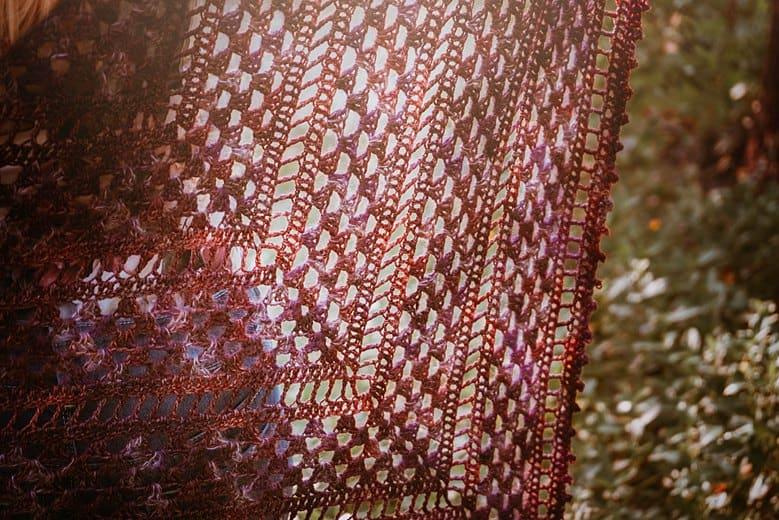 Picot Free Crochet Shawl Pattern_0262