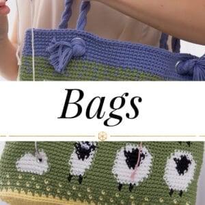 Bag Crochet Patterns
