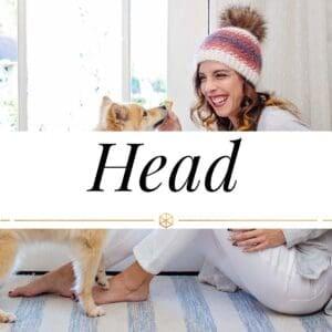 Head Crochet Patterns