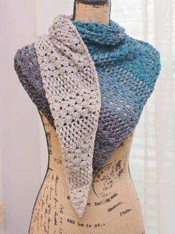it's a wrap crochet pattern