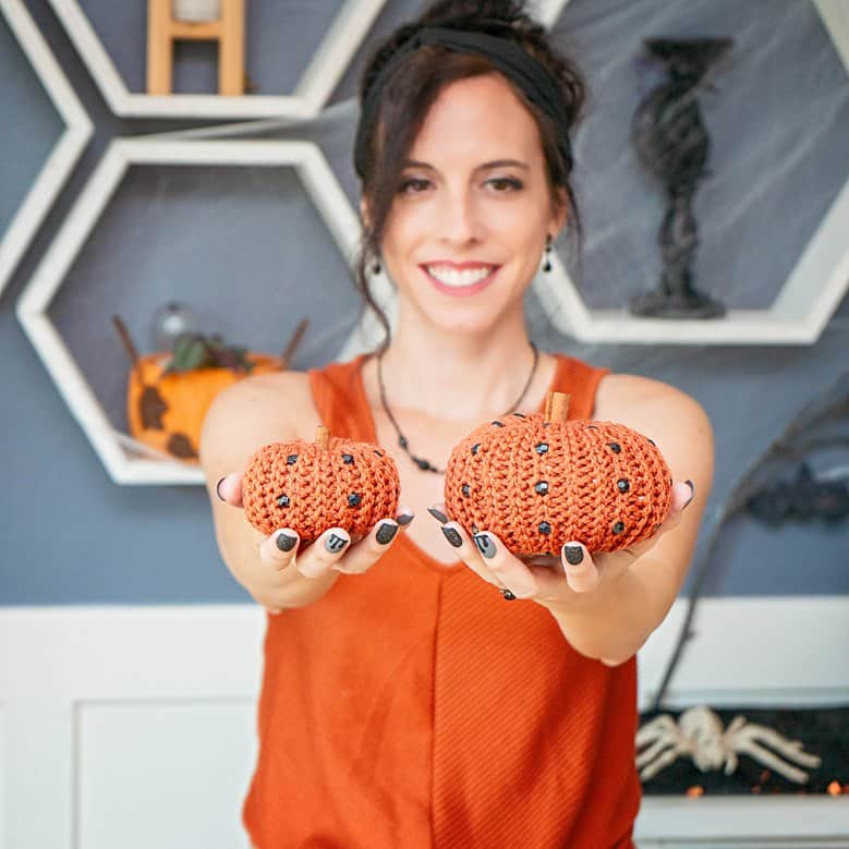 Crochet Bead Pumpkin Pattern_0374